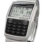 送料無料 腕時計 CASIO カシオ 海外モデル DBC-32D-1A DATA BANK データバンク デジタル メンズ