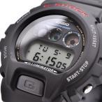 送料無料 腕時計 CASIO カシオ 海外モデル DW-6900-1V G-SHOCK Gショック ベーシック デジタル メンズ