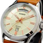 送料無料 腕時計 CASIO カシオ 海外モデル MTP-1381L-9AV チープカシオ アナログ クォーツ メンズ
