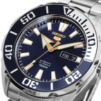 送料無料  新品 腕時計 SEIKO セイコー 海外モデル  セイコー5スポーツ 自動巻き ビジネス カジュアル メンズ SRPC51K1