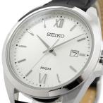 腕時計 SEIKO セイコー SUR283P1 海外モデル クォーツ ビジネス カジュアル シンプル メンズ