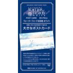 ホルベイン 大きなポストカード ウォーターフォード ホワイト EH-PC(L) 300g(特厚口)・中目 ※定型郵便(切手82円※)で郵送できる大きな水彩紙ポストカード