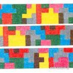 マスキングテープ puzzle (20ml)  mt×mina perhonen(皆川 明)