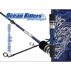 GUN CRAFT / Ocean Killers GC-OKJB620-0※ガン�