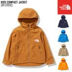 ザ ノース フェイス  ジャケット コンパクトジャケット キッズ NPJ21810 アズテックブルー 日本 100  日本サイズ100 相当