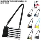 CHUMS ����ॹ �������� SMART PHONE SHOULDER SWEAT NYLON �Хå� ���ޥۥ����� CH60-2683