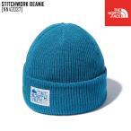 セール SALE ノースフェイス THE NORTH FACE ステッチワーク ビーニー STITCHWORK BEANIE 帽子 ビーニー NN42037 メンズ レディース