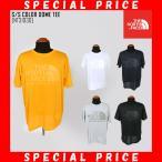 ザ ノース フェイス  Tシャツ ショートスリーブカラードームティー メンズ ブラック 日本 L  日本サイズL相当
