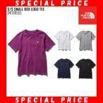 ノースフェイス Tシャツ メンズ S/S SMALL BOX LOGO TEE 半袖 アウトドアブランド NT31955の画像