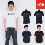 THE NORTH FACE ノースフェイス Tシャツ メンズ S/S AMPERE MA CREW トップス 半袖 NT11895