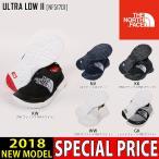 ショッピング登山 THE NORTH FACE ノースフェイス シューズ ULTRA LOW II 靴 NF51701 メンズ レディース