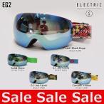 エレクトリック ELECTRIC ゴーグル EG3