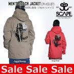 SCAPE エスケープ ウェア コーチ COACH ジャケット スノボ スノーボードウェア