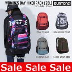 16-17 リュック バートン BURTON WOMEN'S DAY HIKER PACK バックパック