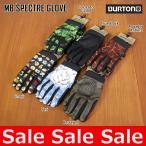 16-17 バートン BURTON グローブ MB SPECTRE GLOVE 手袋 スノボ メンズ