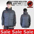 16-17 マムート MAMMUT ジャケット BELAY Hybrid Insulation Jacket Men メンズ