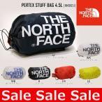 ノースフェイス THE NORTH FACE バッグ 4.5L PERTEX STUFF BAG 4.5L スタッフサック NM91651