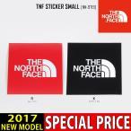 ノースフェイス THE NORTH FACE ステッカー TNF STICKER SMALL シール NN-9719