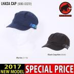 マムート MAMMUT キャップ LHASA CAP 帽子 1090-03211