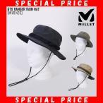 ミレー MILLET ハット GTX RANGER RAIN HAT 帽子 MIV01420 メンズ レディース