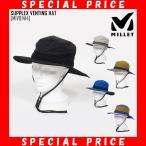30%OFFセール ミレー MILLET ハット SUPPLEX VENTING HAT 帽子 MIV01414 メンズ レディース