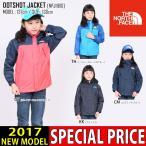 ショッピングジャケット 15%OFFセール THE NORTH FACE ノースフェイス ジャケット DOTSHOT JACKET ドットショット ジャケット アウター NPJ11610 キッズ 子供