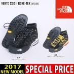 25%OFFセール THE NORTH FACE ノースフェイス ゴアテックス VERTO S3K II GORE-TEX 靴 シューズ NF51611 メンズ レディース