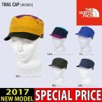 15%OFFセール THE NORTH FACE ノースフェイス 帽子 TRAIL CAP トレイル キャップ ハット NN01609