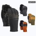 ショッピングバートン 18-19 新作 BURTON バートン グローブ メンズ AK GORE-TEX CLUTCH GLOVE ゴアテックス スノボ 102941