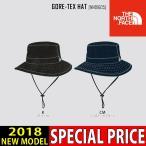 17-18 THE NORTH FACE ノースフェイス ゴアテックス ハット GORE-TEX HAT ハット 帽子 NN01605 メンズ レディース