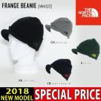THE NORTH FACE ノースフェイス ビーニー FLANGE BEANIE ニット帽 帽子 NN41512 メンズ レディース