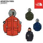 ノースフェイス ダウンジャケット メンズ ANTARCTICA PARKA アウター アウトドアブランド ND91807