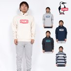 CHUMS チャムス パーカー CHUMS LOGO PULL OVER PARKA トップス CH00-1114 メンズ