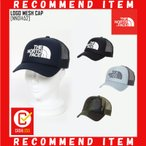 THE NORTH FACE ノースフェイス メッシュキャップ LOGO MESH CAP 帽子 NN01452 メンズ レディース