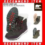 SOREL ソレル スノーブーツ レディース WHITNEY SHORT LACE ブーツ 靴 NL2776