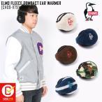 チャムス CHUMS イヤーマフ 耳あて 防寒 メンズ レディース ELMO FLEECE COMPACT EAR WARMER アウトドアブランド CH09-1179