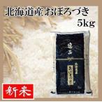 29年産 北海道産 おぼろづき 5kg 送料無料