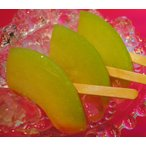 果物屋さんの国産メロンスティック(冷凍)メロン棒、メロン串、 冷凍メロン 10本入り/箱 メロン美味しさをそのまま!【消費税込み】お中元 母の日 父の日