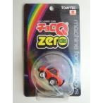 チョロQ zero☆Z-36b 日産 スカイライン 2000 ターボ GT-E・S (赤)
