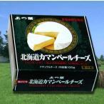 北海道カマンベールチーズ100g【656】
