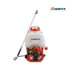 共立 背負動噴 SHRE15DX 動噴/動力噴霧器/噴霧/防除/除草/散布/害虫駆除/背負い式