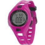 ★ソレus SOLEUS Soleus レディース Dash 30 ラップ ピンク ストラップ スポーツ 腕時計 ウォッチ 時計 ウォッチ