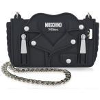 ☆モスキーノ Moschino バイカー ジャケット Iphone 6 ケース ジャケット