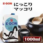 セール E-DON イドン 二東マッコリ(紙パック)1Lx1個/