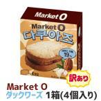 MarketO リアル チョコクラッカー 96g お菓子/スナック/おつまみ/韓国産/韓国菓子