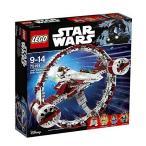 人気Lego 75191 Jedi Starfighter With Hyperdrive ジェダイスターファイターとハイパードライブ[並行輸入品]