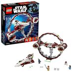 人気LEGO Star Wars Jedi Starfighter with Hyperdrive Set #75191