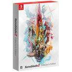 人気Xenoblade2 Collector's Edition (ゼノブレイド2 コレクターズ エディション) - Switch