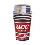 UCC カップコーヒー インスタントコーヒー 5P