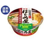 【送料無料】明星食品 低糖質麺 はじめ屋 糖質50%オフ こってり醤油豚骨味 84g×12個入